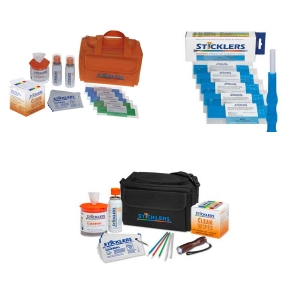 STICKLERS® CLEANSTIXX™ AND CLEANING KITS